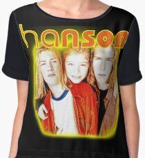 HANSON Chiffon Top