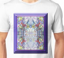 Hymn to our Master Creator Unisex T-Shirt