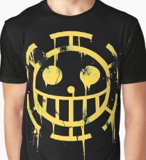 Heart Pirates Graphic T-Shirt