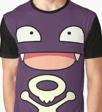 Toxic Graphic T-Shirt