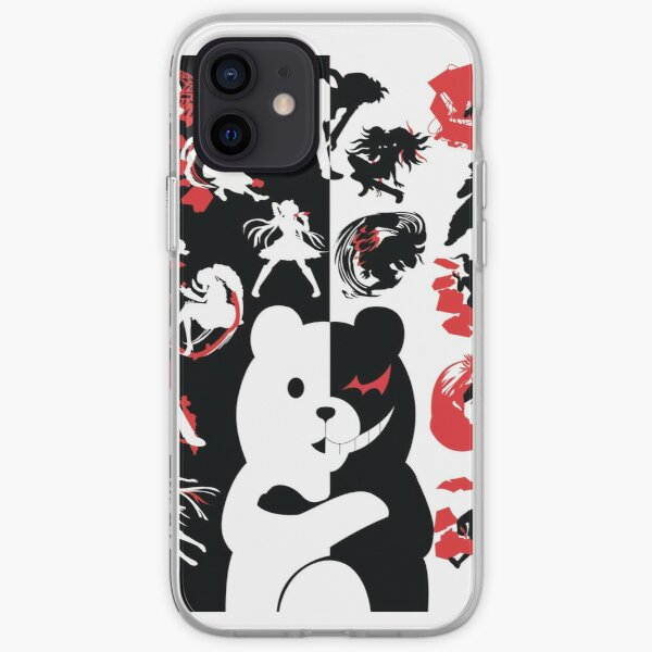 Welcome to your despair  iPhone Soft Case