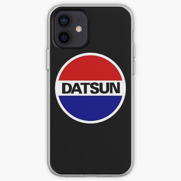 Datsun - Oldschool iPhone Soft Case