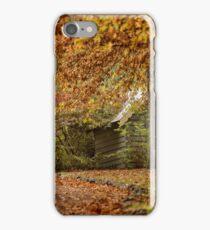 Autumn Wonderland iPhone Case/Skin