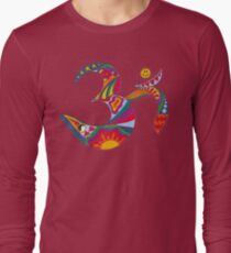 Psychedelic Om T-Shirt