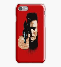 Clint Eastwood - Tightrope iPhone Case/Skin