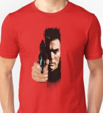 Clint Eastwood - Tightrope T-Shirt