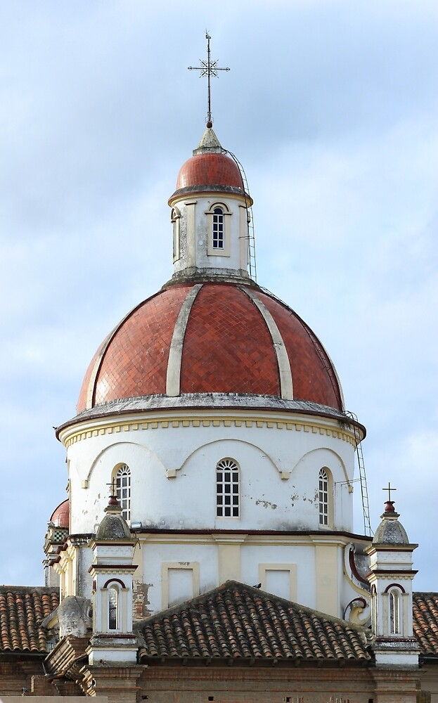 Church Architecture by rhamm