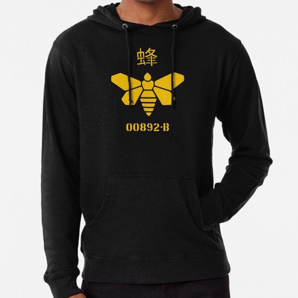 Breaking Bad Golden Moth Chemical - 00892-B Lightweight Hoodie