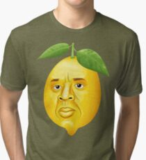 When life gives you Lemons Tri-blend T-Shirt