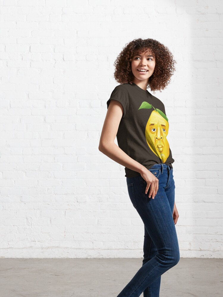 Alternate view of When life gives you Lemons Classic T-Shirt