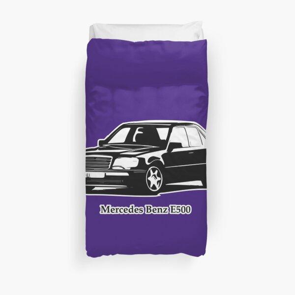 Mercedes Benz Mercedes Benz E500 Housse de couette