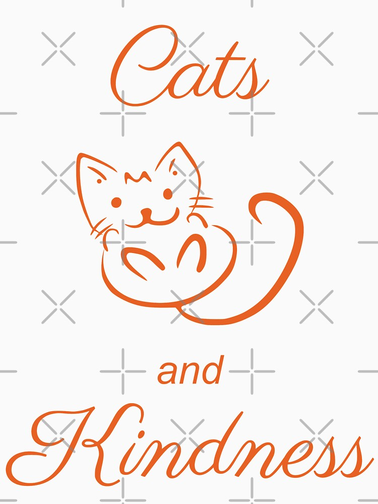 Cats and Kindness by ArtMystSoul