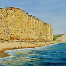 West Bay by Joe Trodden