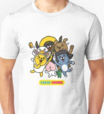 KakaoTalk Friends T-Shirt