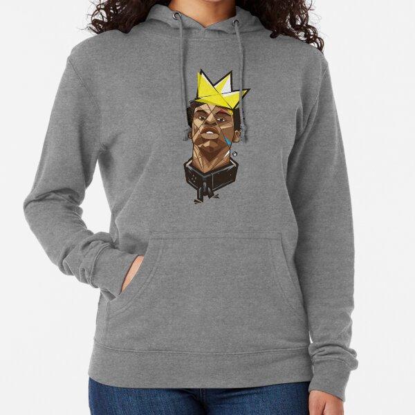 King Kunta - Kendrick Lamar Lightweight Hoodie