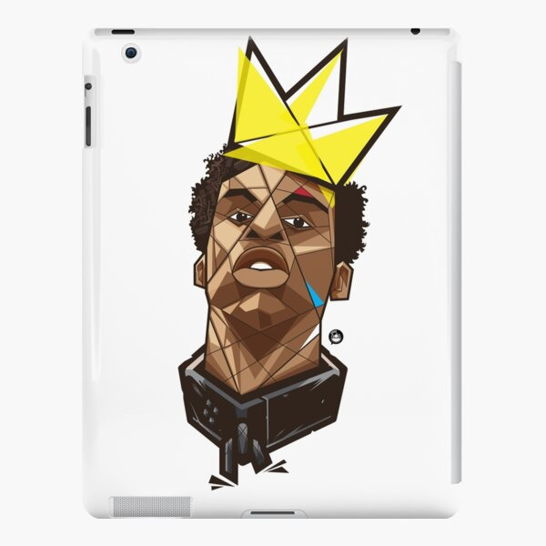 King Kunta - Kendrick Lamar iPad Snap Case