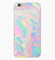 Oil Spill iPhone Case