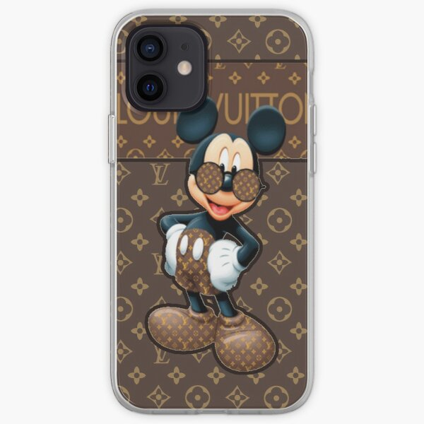 Luis V Coque souple iPhone