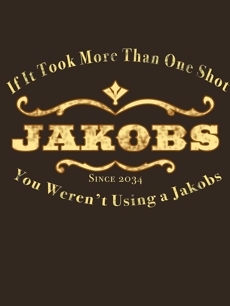 Jakobs Weapons | Unisex T-Shirt