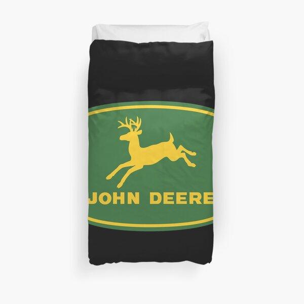 John Deere Housse de couette