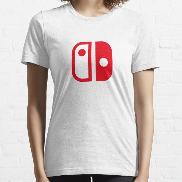 Nintendo Switch Essential T-Shirt