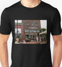 """""""Burrville Antiques""""... prints and products Unisex T-Shirt"""
