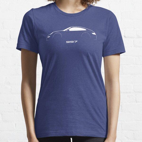 997 brushstroke design Essential T-Shirt