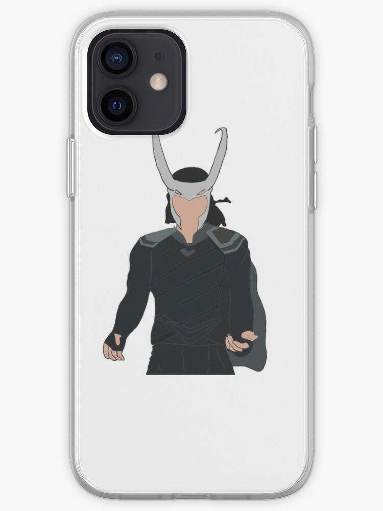 Loki | Coque iPhone