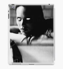 MURDER THEME #10 iPad Case/Skin