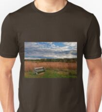 Ponder Chair Unisex T-Shirt