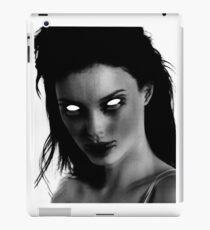 MURDER THEME #18 iPad Case/Skin