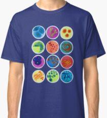 Petri Dishes  Classic T-Shirt