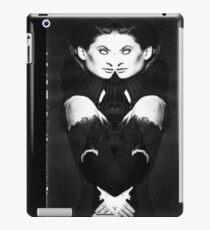 MURDER THEME #22 iPad Case/Skin