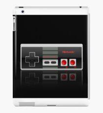 Nes Controller Merchandise! iPad Case/Skin