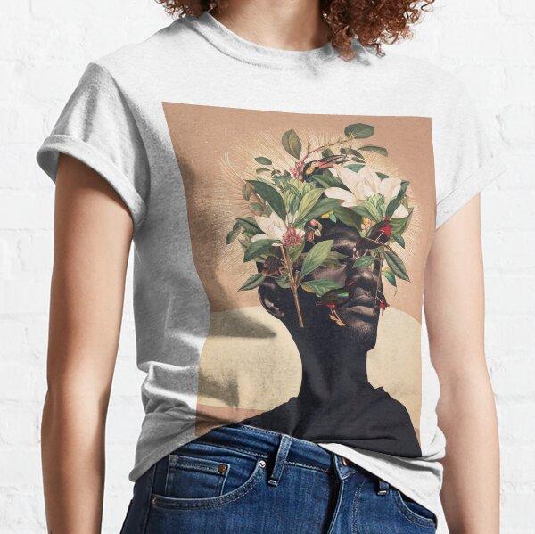 Birds are my Real Origin Classic T-Shirt