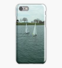 Toys For Boys! iPhone Case/Skin