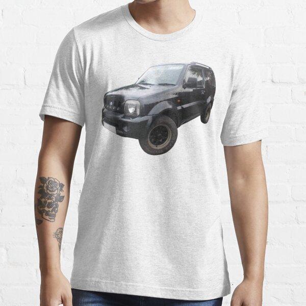 Suzuki Jimny Essential T-Shirt