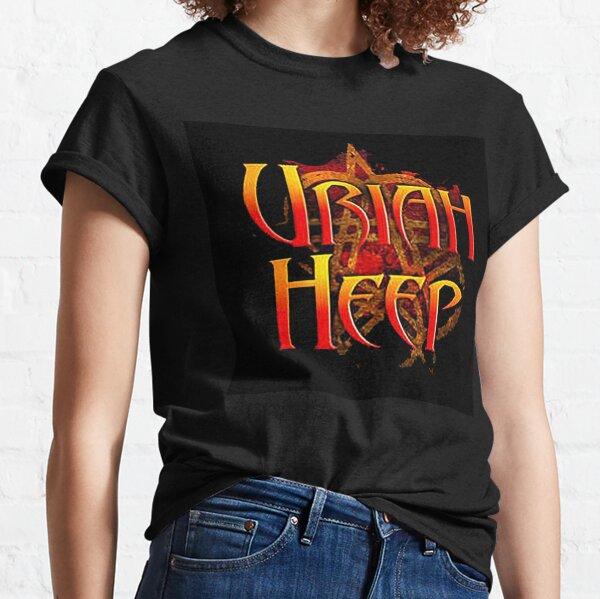 new logo uriah heep Classic T-Shirt