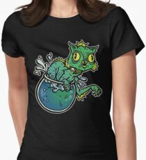 Creature From The Cat Lagoon T-Shirt