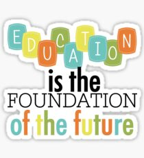 educational quotes stickers redbubble