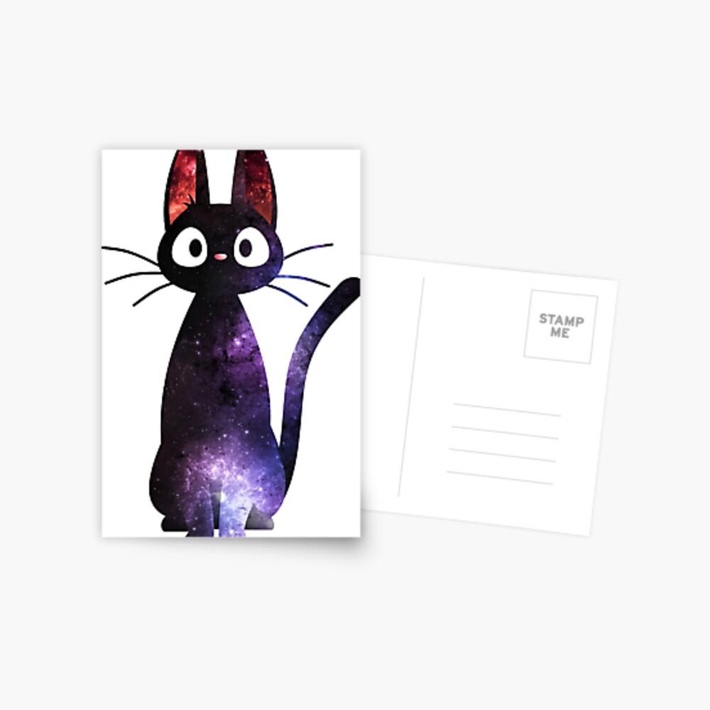 gigi Postcard