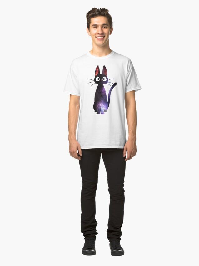 Alternate view of gigi Classic T-Shirt