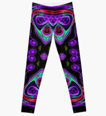 Liquid Kind Of Love  Leggings