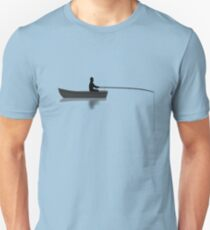 Fishing - Boating Unisex T-Shirt