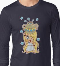 Aquarius Cutie Long Sleeve T-Shirt