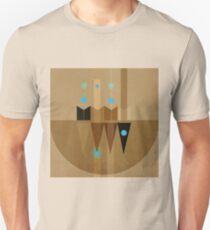 Geometric/Abstract 10 Unisex T-Shirt