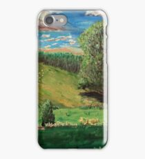 """Wydale, North Yorkshire"" iPhone Case/Skin"