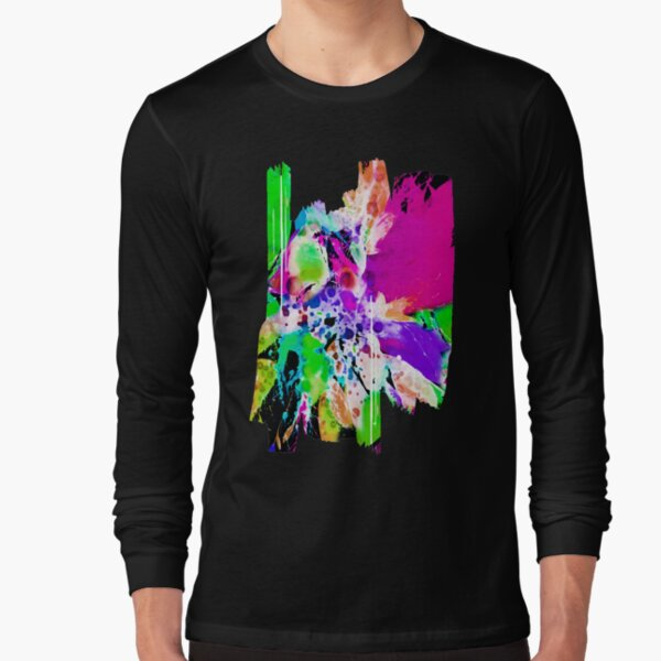 Eclosion 222-H T-shirt manches longues