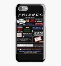 Friends 2 iPhone Case/Skin