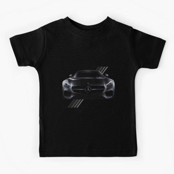 Mercedes Benz Amg Mercedes-Benz AMG GT S Camiseta para niños